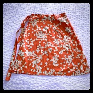 Dresses & Skirts - Fun and Flirty Wrap Skirt